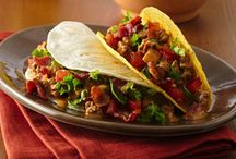 Eatsy - Mexican / by Karol Hollis