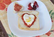 Valentine's Day/14 de Febrero Día de San Valentín / Valentine's Day Ideas/Ideas para celebrar el Día de los Enamorados