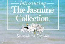 The Jasmine Collection