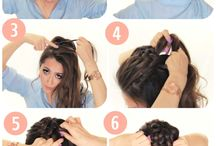 How my hair should be!