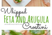 Yummy Appetizer Recipes