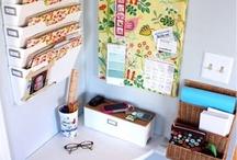 Organi'zen / Organisation de la maison, organisation de la famille, printables