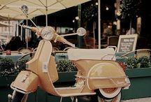 Hey that's my bike / by Vanessa Stern