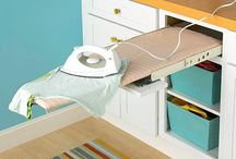 Laundry Room / by Meredith Barringer