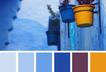 Color palett