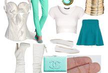 Clothing geeky style / by Jade Unitt
