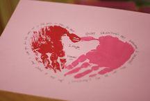Valentines / by Tonya Caron