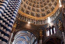 Siena / My hometown