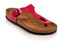 Ayakkabı, Babet, Terlik