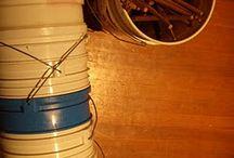 Bucket Drumming Resources