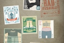 Stamps / by Matteo Civaschi