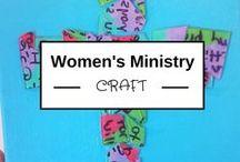 women's fellowship ideas