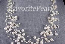 Pearls / Always classy / by Michelle