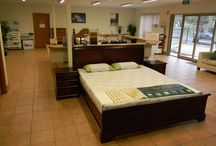 Latex or Viscoflex mattress / Consider having our massage units built into your Latex or Viscoflex mattress.