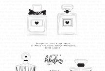 Marvelous Perfumes