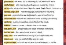 Useful Internet tips