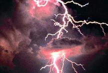 Lightning awesome