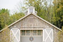 Think I want to live in a Barn!