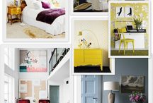 Palettes for Home / by Make it Blissful