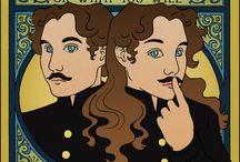 Twelfth Night Dramaturgy