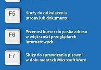 informację