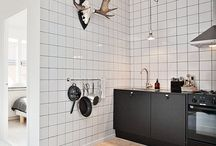 Kitchen / by Ica Carlsson