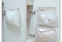 Idea・ Storage