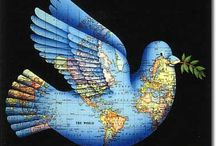 Paix sur la terre, peace on earth