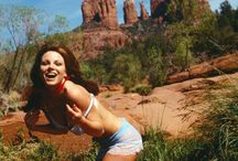 Vintage Playmates / A look back through the years of Playboy