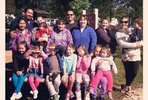 MALACIA MEETUPS / Malacia MeetUps are local meet-ups for families coping with infant airway defects. Malacia MeetUps take place nationally and internationally, all throughout the year. They are a great way to meet other local families who are walking the same journey as you.     Want to organize a Malacia MeetUp near you?  Contact us today!