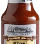 Traeger's BBQ sauce&Seasonings / by Traeger Grills
