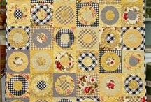 Curved & Circle Quilts
