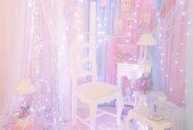 Dream house~