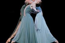 Dance / by Rachel Tsoumbakos