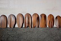 Bodysurf handplane / Referência visual / by Douglas Salles