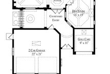 Residential Exteriors / Residential- Styles on Elevation / by Jasmine Marie