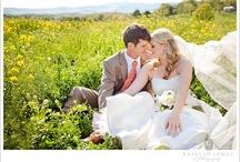Photo // Wedding & Engagement Photography / Portraits from weddings, including wedding party portraits and bride and groom portraits, and couple portraits, including engagement portraits.