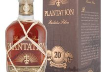 Rumbustious / A lust for life that is boisterous and includes an appreciation of fine aged rums