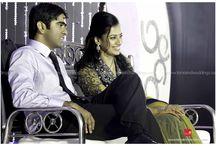 Gayathri + Krishnakumar Reception / http://tamarindweddings.com