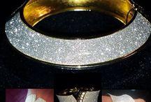 Cuff Me / Jewelry & Accessories / by Princess Monique