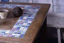 stół kuchenny diy