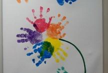 Preschool / by Andrea Capriotti