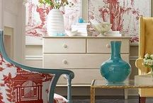 CR Laine furniture / products I love from CR Laine
