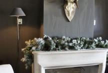 Christmas / Mooie kerstsfeer