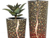 Mosaic / Pot