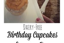 Dog cakes / Birthday cakes for dogs