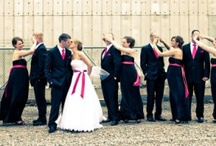 my dream wedding / by Alyssa Dieckhoff