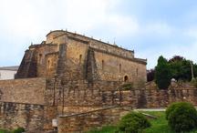Patrimonio cultural - Cultural heritage