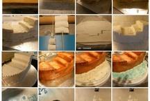 tartas de barcos