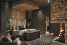 Bedroom / by Carolyn Liaromatis-Hinckley